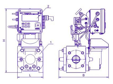 СГ-ЭКВз-Т2-6500/1,6